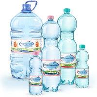 польская вода