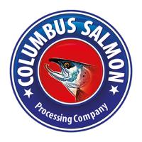 COLUMBUS FISH logo